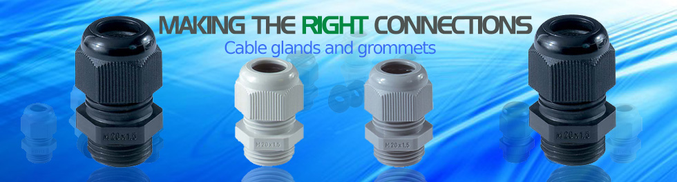 Hylec-APL Cable Glands and Grommets