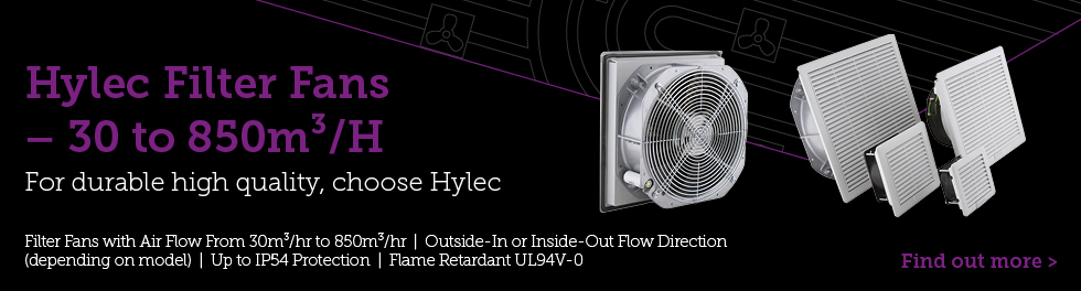 For durable high quality, choose Hylec