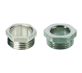 Cable Glands/Grommets - Pressure Screws - 0311 MO