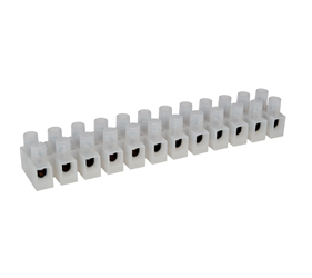 Emech Terminals/Accessories - Pillar Terminal Blocks - 1013003012