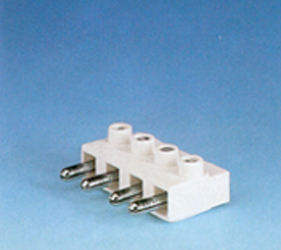 Emech Terminals/Accessories - Plugs and Sockets - 1026000302