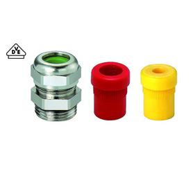 Cable Glands/Grommets - Cable Glands - 18M120465