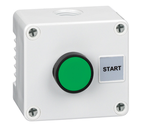 Control Stations - Push Buttons, Flush Head - 1DE.01.06AG
