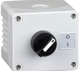 Control Stations - Selector Switches - 2DE.01.08AG