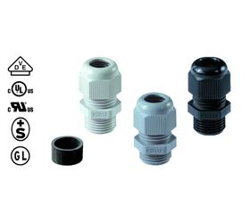 Cable Glands/Grommets - Cable Glands - 50.620 PA7001