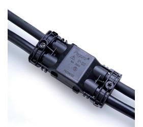 Weatherproof/Waterproof Connectors Range - Gel Filled - 5625////1121