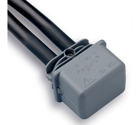 Weatherproof/Waterproof Connectors Range - Gel Filled - 5633/6////86