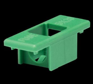 PCB Terminal Blocks, Connectors and Fuse Holders - Fuse Holders - DFH14HBNG