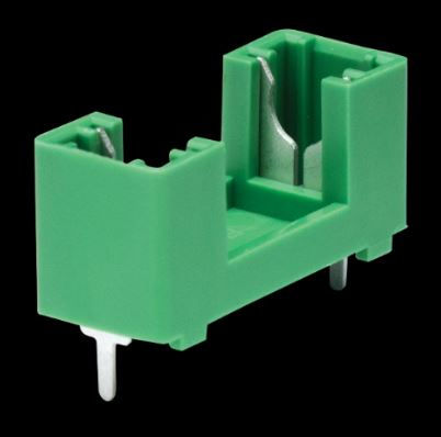 PCB Terminal Blocks, Connectors and Fuse Holders - Fuse Holders - DFH14NG