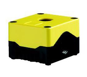 Enclosures - Rectangular Enclosures/Junction Boxes - DE01S-P-YB-1