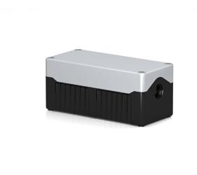 Enclosures - Rectangular Enclosures/Junction Boxes - DE04D-A-GB-0