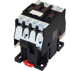 Motor Control Gear - Contactors - DEC-18D10/110VAC