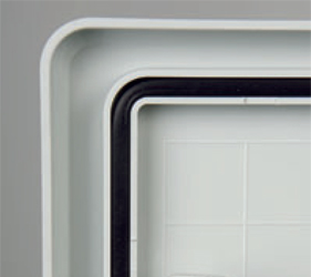 Enclosures - Door Enclosures - DED004