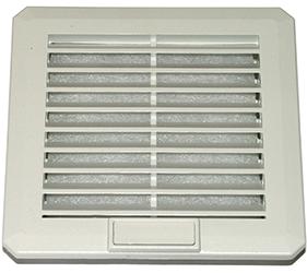 HVAC - Ventilation - DEFI 1000