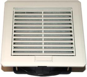 HVAC - Ventilation - DETF 1500