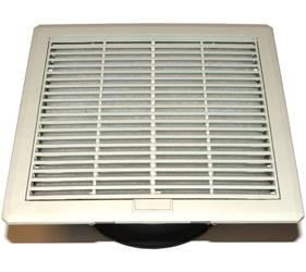 HVAC - Ventilation - DETF 3500