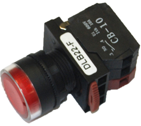 Switches and Lamps - Switches - DLB22-F11RE