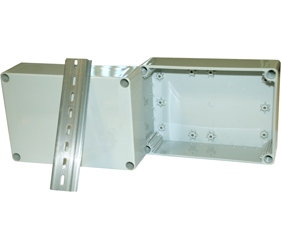 Enclosures - General Purpose Enclosures/Junction Boxes - DN15E