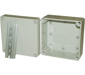 Enclosures - General Purpose Enclosures/Junction Boxes - DN12E