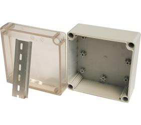 Enclosures - General Purpose Enclosures/Junction Boxes - DN12T