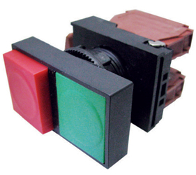 Switches and Lamps - Switches - DPB22-D11