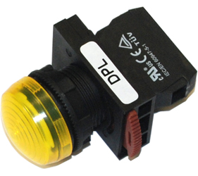Switches and Lamps - Lamps - DPL22-YI
