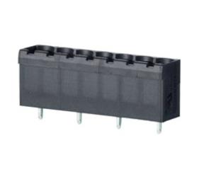 PCB Terminal Blocks, Connectors and Fuse Holders - Plug and Socket PCB Terminal Blocks - 31220204