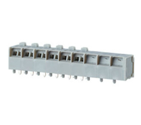 PCB Terminal Blocks, Connectors and Fuse Holders - Standard PCB Terminal Blocks - AST2070804