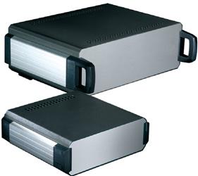 Enclosures - Desktop Instrument Cases - 31110003