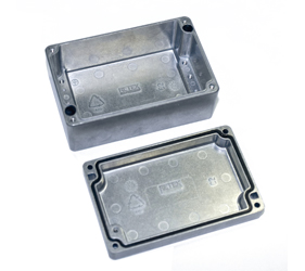 Enclosures - Diecast Enclosures - 31068006