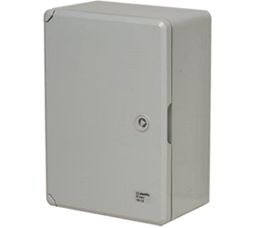 Enclosures - Door Enclosures - DED002
