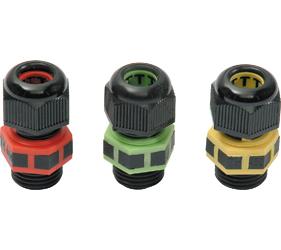 Cable Glands/Grommets - Cable Glands - THA.451.B0E