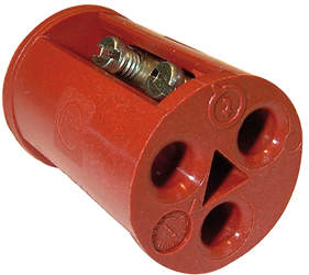 Weatherproof/Waterproof Connectors Range - TeeDrum - THB.020.E1A