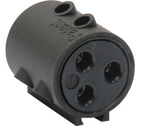 Weatherproof/Waterproof Connectors Range - TeeDrum - THB.021.A1A