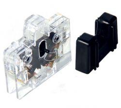 Motor Control Gear - Auxiliary Contact Blocks - DECA9-D02