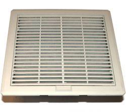 HVAC - Ventilation - DETF 2500