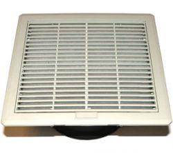 HVAC - Ventilation - DETF 5000