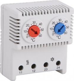 HVAC - Control - DETHVT
