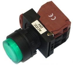 Switches and Lamps - Switches - DLB22-E11GA