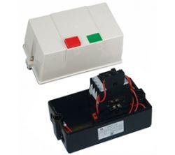 Motor Control Gear - Direct Online Starters (DOL) - DMS1-18D/415V