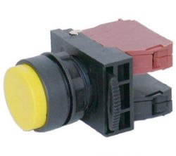 Switches and Lamps - Switches - DPB22-E11B