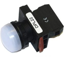Switches and Lamps - Lamps - DPL22-WA