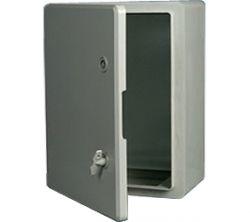 Enclosures - Door Enclosures - DED006