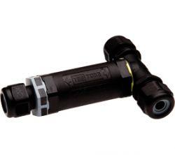 Weatherproof/Waterproof Connectors Range - TeeTube - THB.402.E4A.1